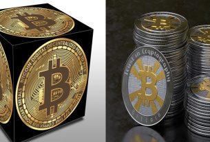 bitcoin van