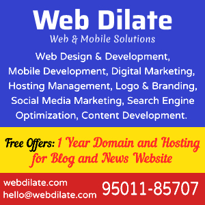 web dilate banner