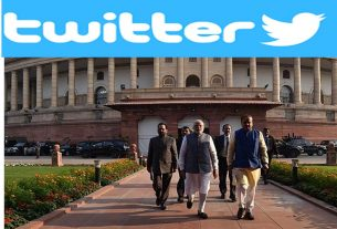 The government became strict on the tweeter's tweet