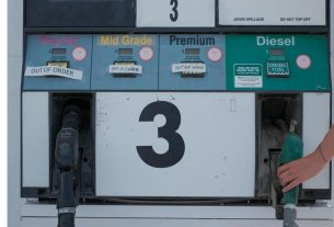 Petrol diesel prices increased