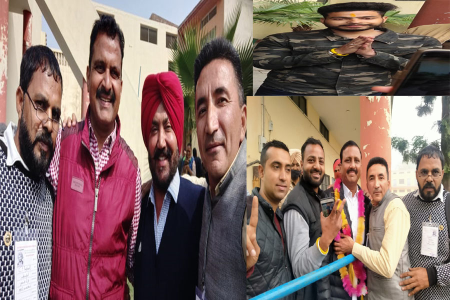 jagraon election