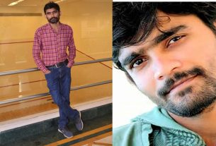 Qaseem Haider Qaseem joins the cast of director Sagar Joshi's film The Third Hacker