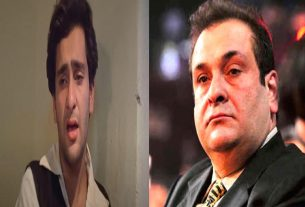 Rishi Kapoor's younger brother Rajiv Kapoor dies