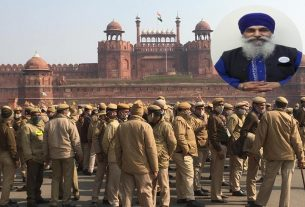 iqbal singh arest