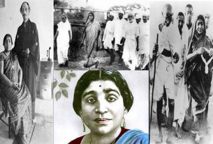 anniversary of India's Bulbul Sarojini Naidu
