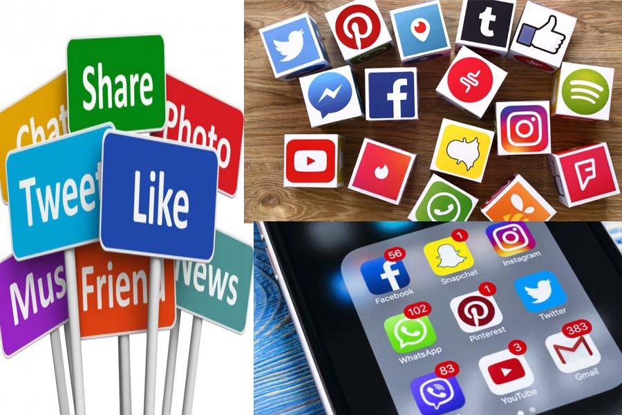 guidlines for social media
