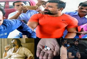 Actor Ajaz Khan taken into custody in drug cas