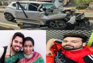 Famous Punjabi singer Diljan died in a road accident