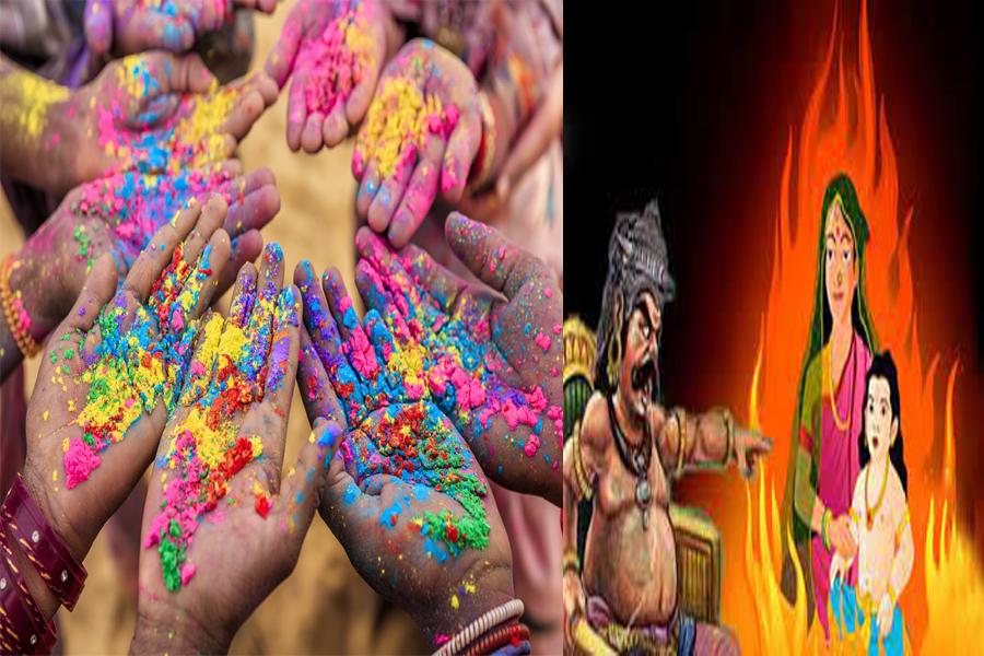 Happy Holi wishes,
