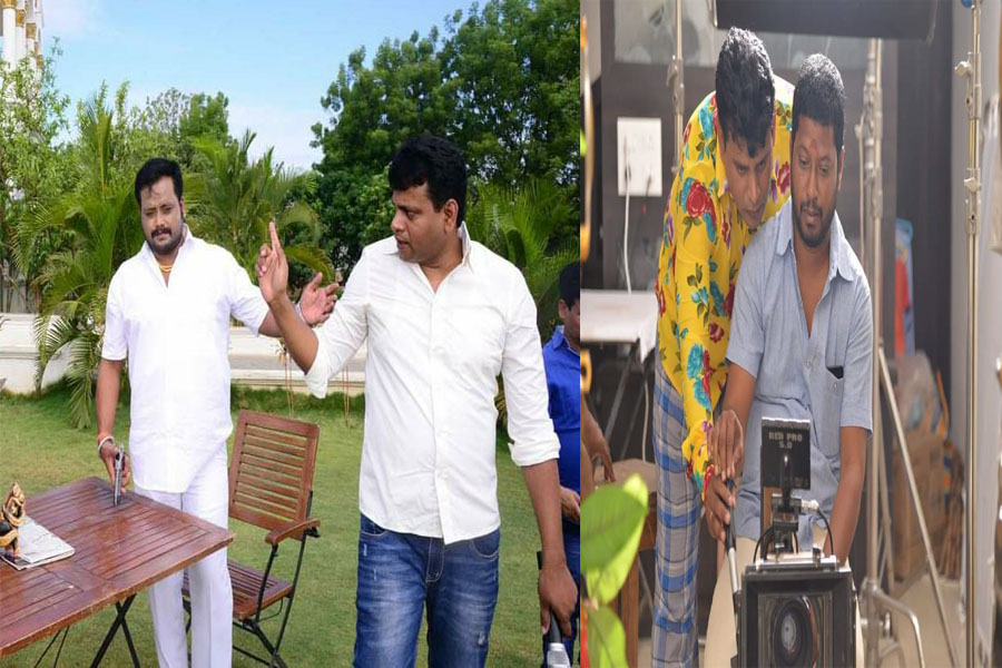 'Kariya' is being produced in Bhojpuri and Telugu