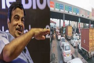 Nitin Gadkari made a big announcement in Parliament,