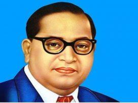 Best wishes to Dr. Bhimrao Ambedkar Jayanti