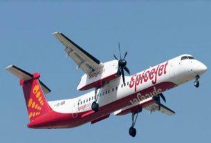 Delhi still far away: Flight cancellations