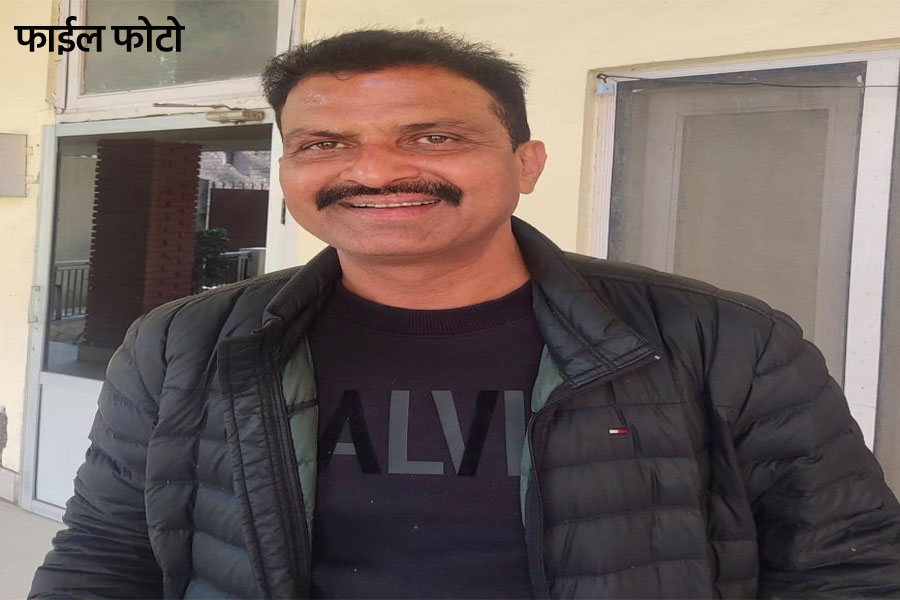 Counselor Jatindrapal Rana is set to become the Consul Head