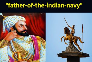 Regards on the death anniversary of Chhatrapati Shivaji