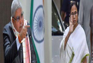 Mamta Banerjee took over the reins of Bengal