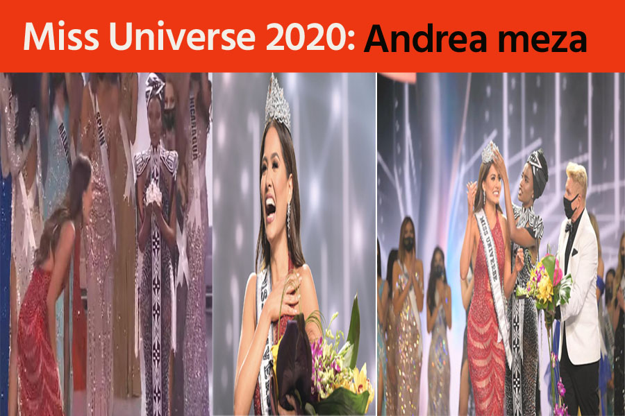 Miss Universe 2020: This year the title of this country