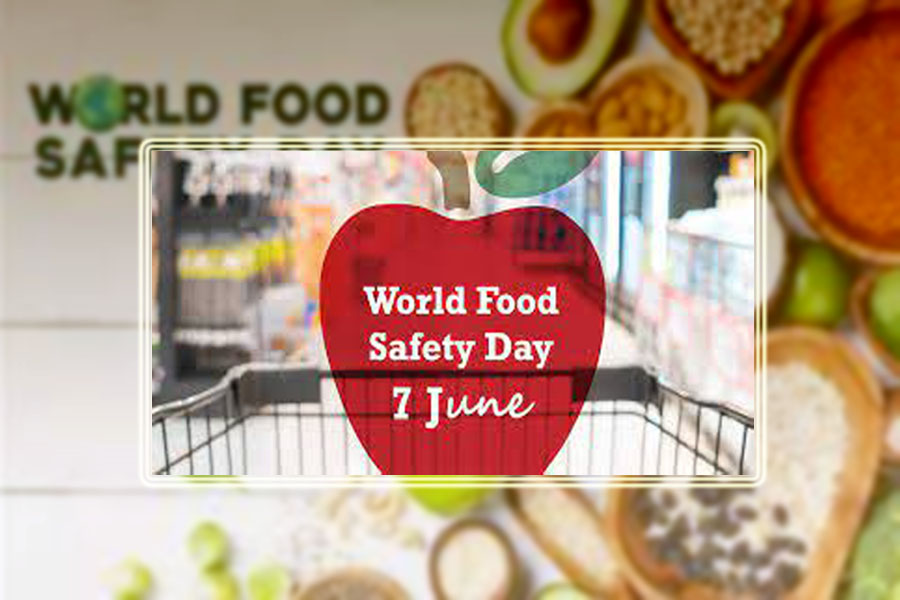 World Food Safety Day, let us know why this day is celebrated