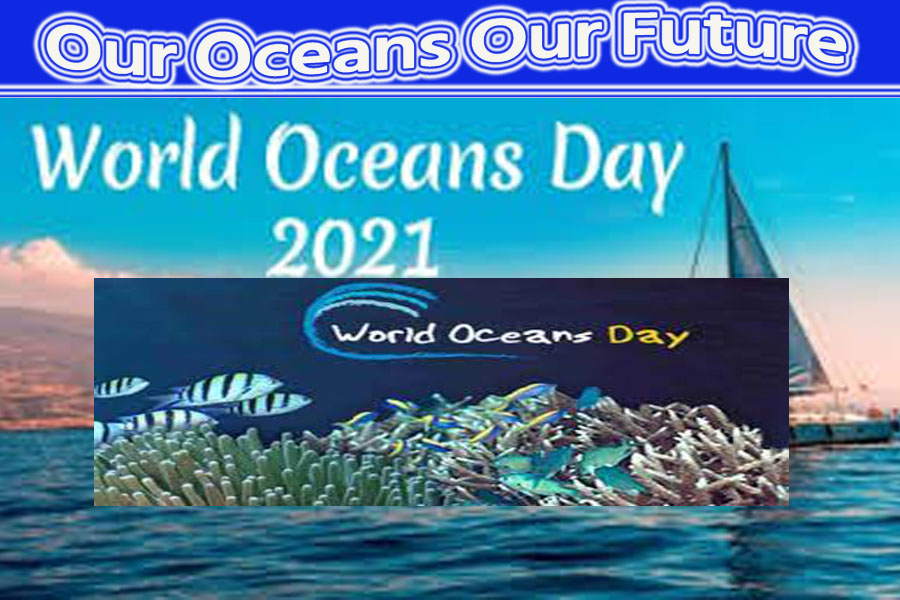 Know why World Ocean Day is celebrated