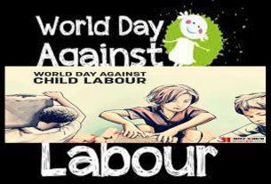International Child Labor Prohibition Day 2021: Take