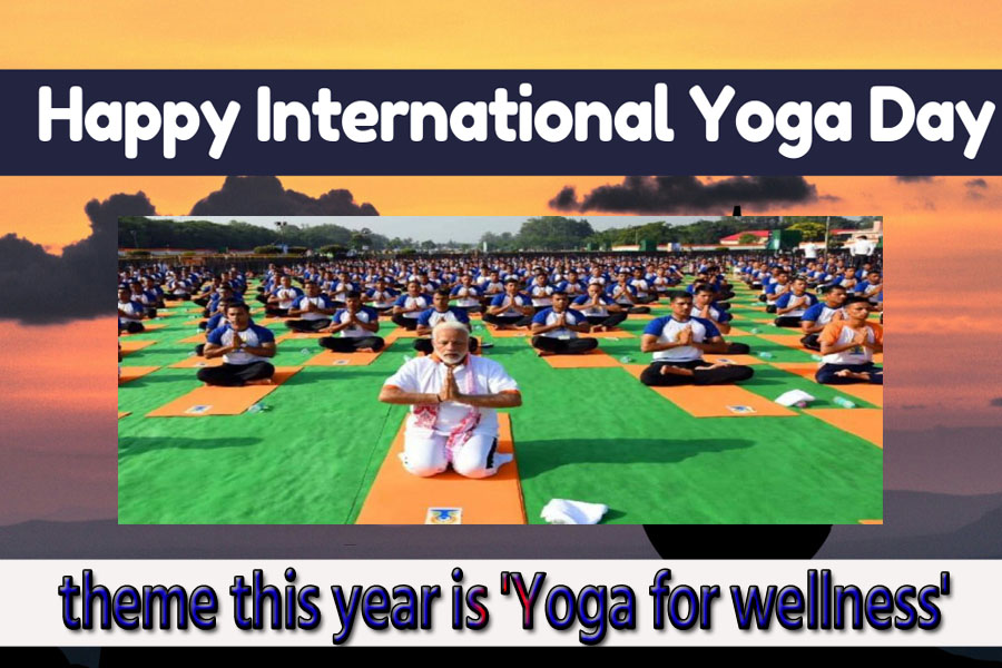 International Yoga Day 2021: Let us know the history