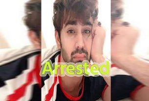 Naagin-3 star Pearl V Puri arrested