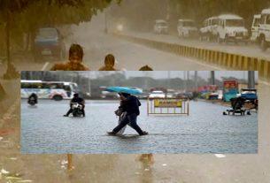 Monsoon reaches Punjab: