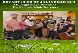 Rotary Club ECO
